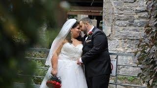 Rosario & Angie  Wedding Highlights