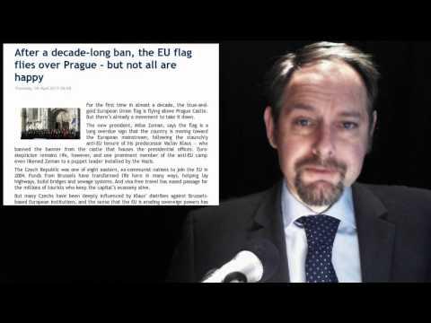 Real Madrid - Guy Verhofstadt - Jack Lew - EU Suicide