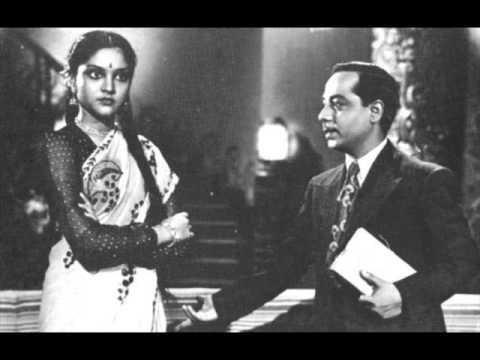 Mana Manasu Manasu Ekamai – Jeevitham (1950) – M.S.Rajeswari, T.R.Ramachandran