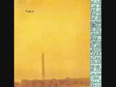Fugazi - Public Witness Program