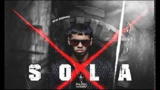 Video Sola Anuel AA