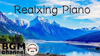 Ambient Easy Listening Piano Music - Beautiful Light Music - Relaxing Elevator Music