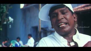 Kadhale Jayam - Venniradai Moorthy scolds Vadivelu