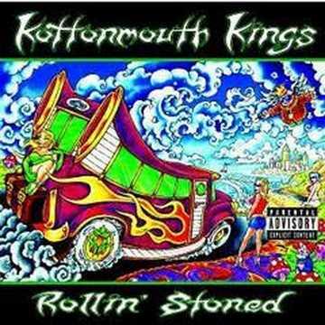 Kottonmouth Kings - Light it up