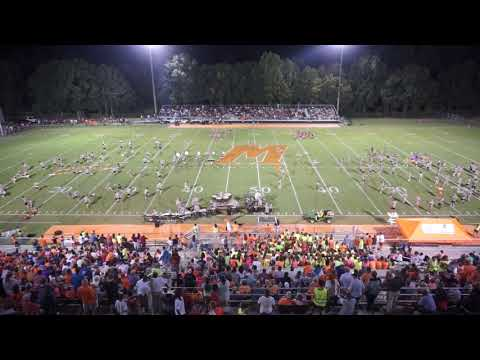 Play Mauldin High School Marching Band 09.07.18 - Press Box in Mp3, Mp4 and 3GP
