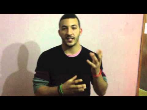 Mohamed El-sawy Mc Colombia Strategies video