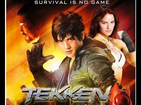 Tekken: Official Movie Trailer video