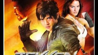 Tekken: Official Movie Trailer
