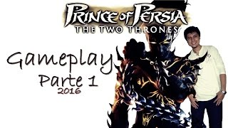 Gameplay POP Los dos tronos Prt1 //2016//