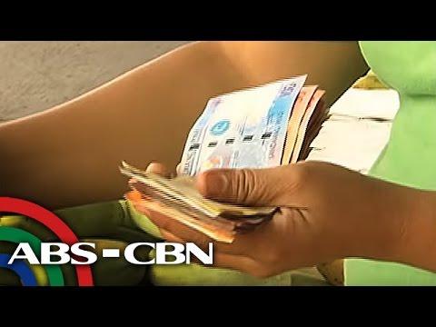 TV Patrol: Mga nagpapautang ng '5-6', hahabulin ng gobyerno