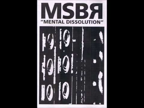 MSBR - Extraction
