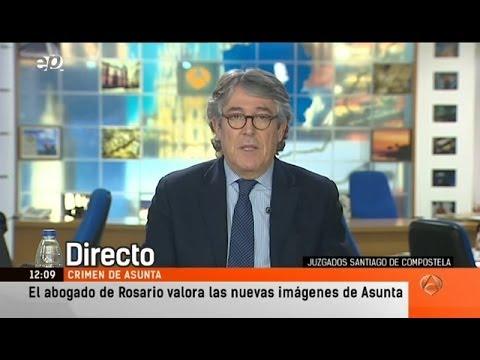 """Espejo Público - """"Sin pruebas, no iremos contra Alfonso Basterra"""""""