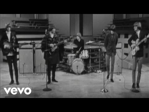 The Byrds - Turn! Turn! Turn
