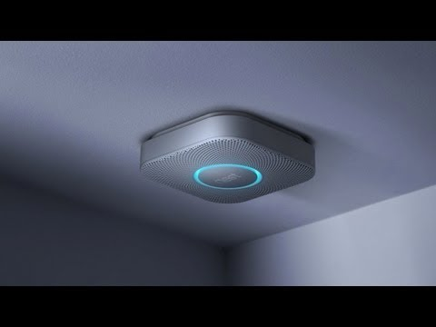 Nest Labs' Smokin' New Project