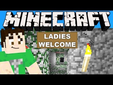 Minecraft - LADY DUNGEON