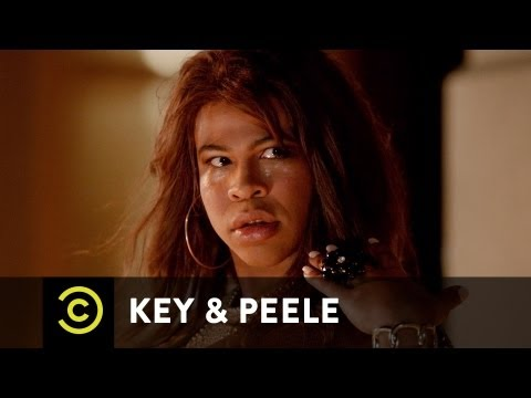 Key & Peele: Meegan