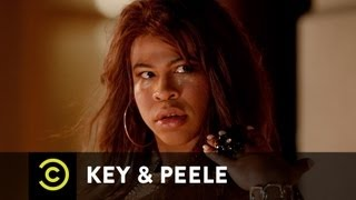 Key & Peele - Meegan, Come Back
