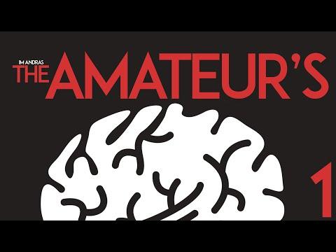 The Amateur's Mind #1