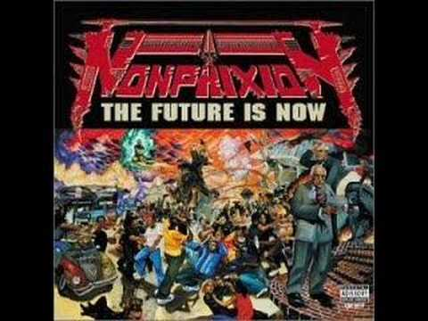 Non Phixion - The C.I.A. Is Trying To Kill Me