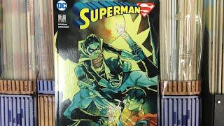 Superman Sonderband (Rebirth) #7   Super Sons of Tomorrow   Comic Review   DC Comics