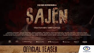 SAJEN - OFFICIAL TEASER