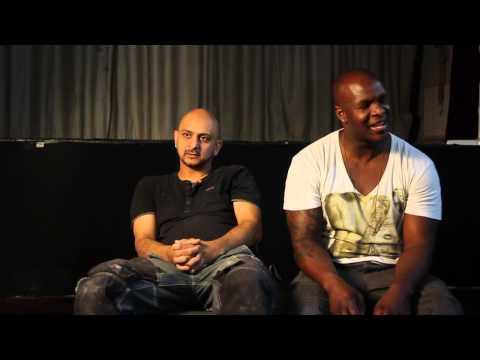 DJ SS Spectrum Interview