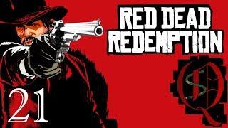 Red Dead Redemption | #21 El Ataque a Fort Mercer | Español | Let's Play