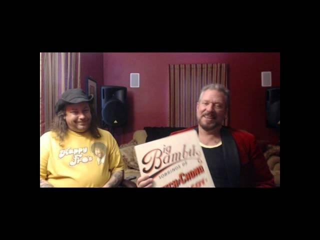 Live From Dennis' House - Cheech & Chong - Big Bambu PART I