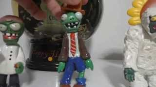 Plants Vs. Zombies 2: zombies figures