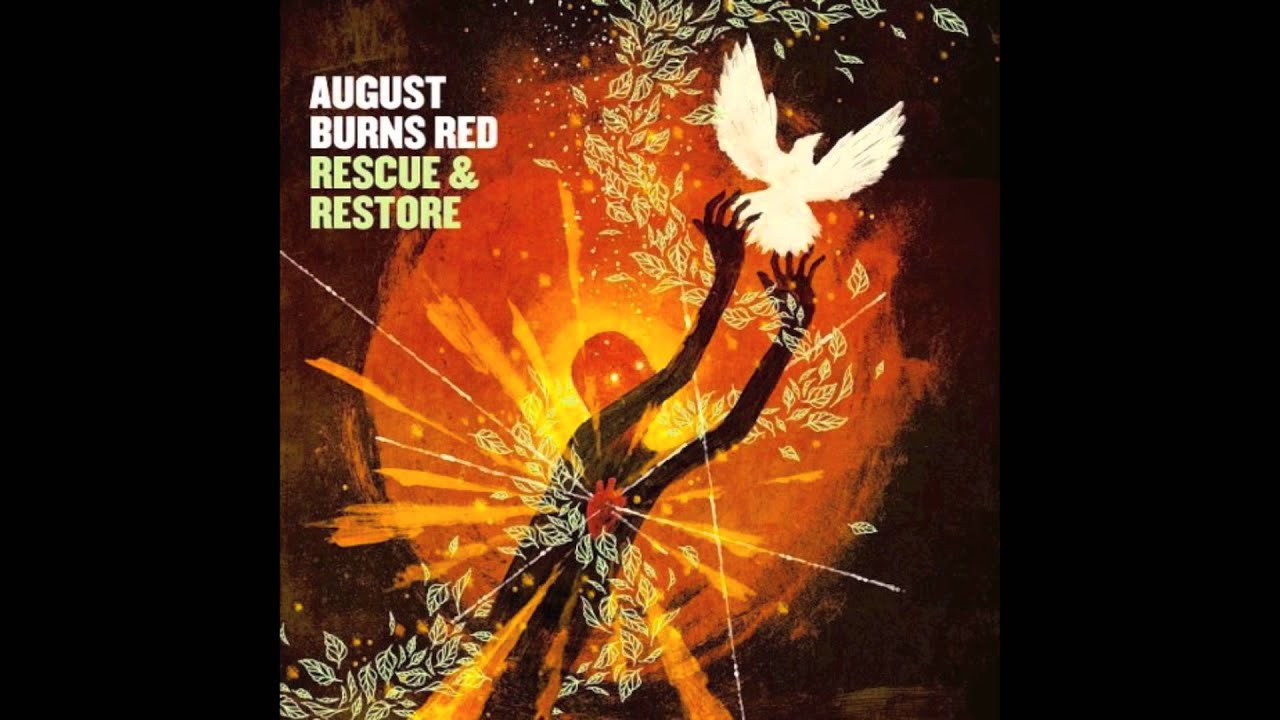 august burns red constellations wallpaper