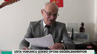 Spor Yorum | 04 Mart 2019