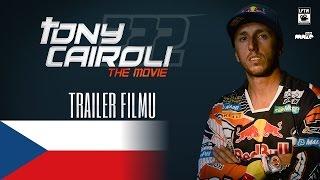 Tony Cairoli the Movie trailer filmu čeština. Czech Republic.
