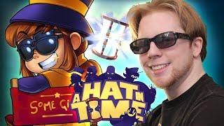 A Hat in Time - Nitro Rad