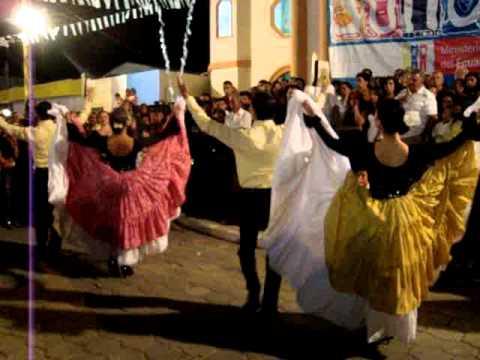 Baile de la costa ecuatoriana ESTAMPAS MANABITAS Ballet Alejandra Alban