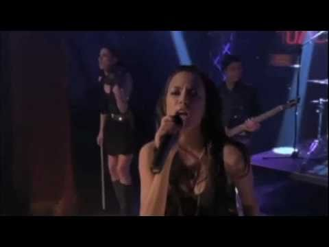 Jana Kramer - Whiskey (Performance from One Tree Hill)