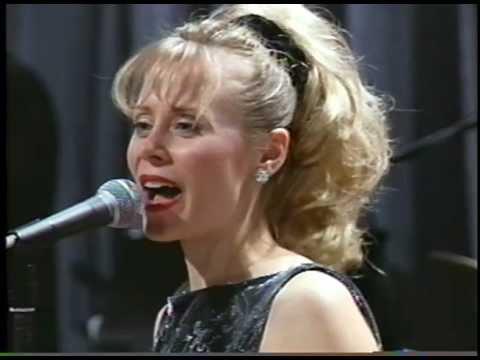 Sonya Lyn Shaefer Band