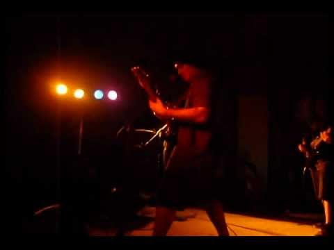 SCULPTOR OF FLESH - Dismembered by the one who brings death live