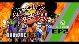 Dragon Ball FighterZ for Xbox One EP2
