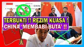 AKHIRNYA CHINA JADI MASALAH DLM PILPRES DI INDONESIA  #PRABOWOPRESIDEN