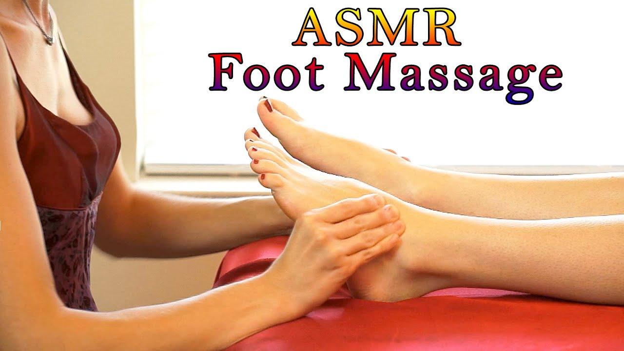 foot relax massage