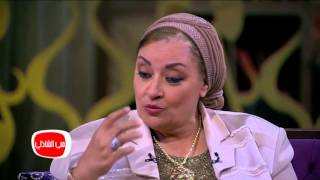 فيديو .. والدة عمرو سلامة تروي كيف تسبب في دخولها الإنعاش