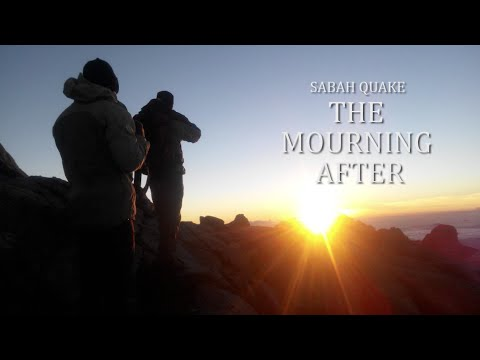 The Mourning After | Sabah Quake Specials | Channel NewsAsia Connect