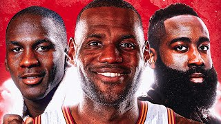 5 of the Greatest Seasons that DIDN'T Win MVP