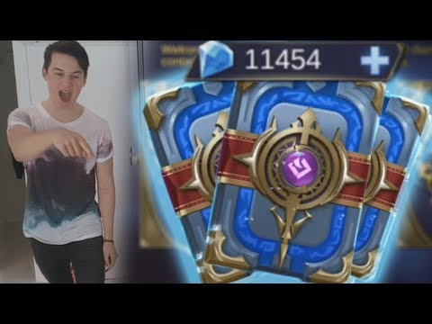 Download Lagu Opening EPIC Skin GiftPacks in Mobile Legends Event! MP3 Free
