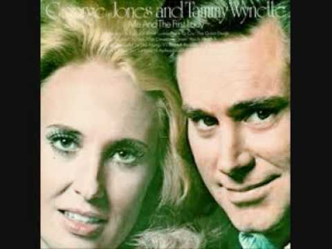 George Jones - We Believe In Each Other