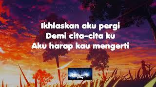 Akankah Kau Setia Official Lirik HD   Dcozt Band