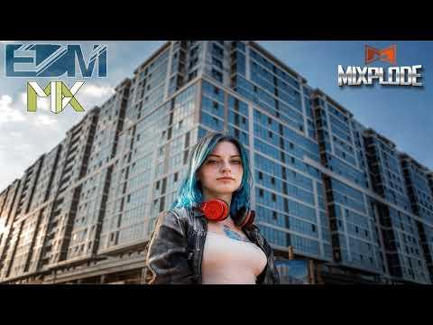 New Dance Music 2018 dj Club Mix (PeeTee Mixplode 156)