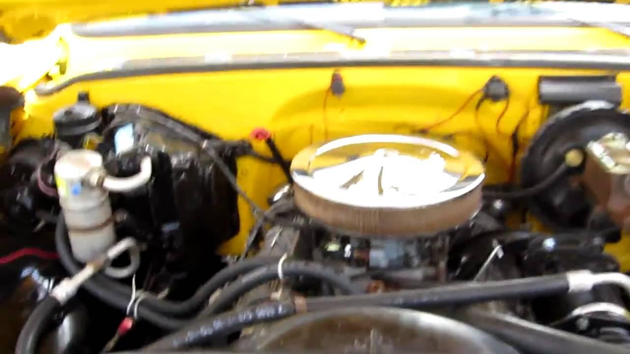 1979 Chevy Silverado C C