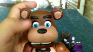 Otros más juguetes de fredi de Gael Lopez 777