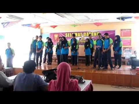 The Perfomance Of 1 Malaysia Theme Song By 6a2 video